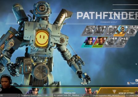 The-MajorsHouse-Show-The-PreReturn-Apex-Legends-Only