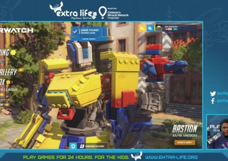 The-MajorsHouse-Show-Extra-Life-Spectacular-LEGO-Bastion