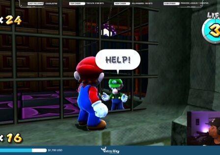 The-MajorLinux-Show-Super-Mario-Galaxy-Part-3