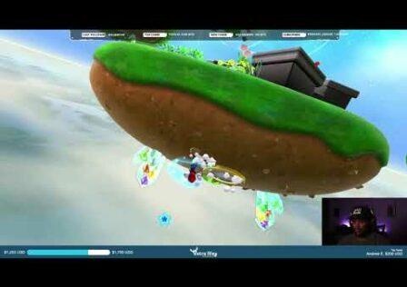 The-MajorLinux-Show-Super-Mario-Galaxy-Part-4