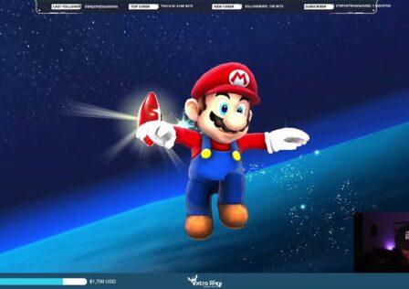 The-MajorLinux-Show-Super-Mario-Galaxy-Part-6