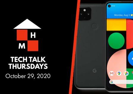 Tech-Talk-Thursdays-10292020