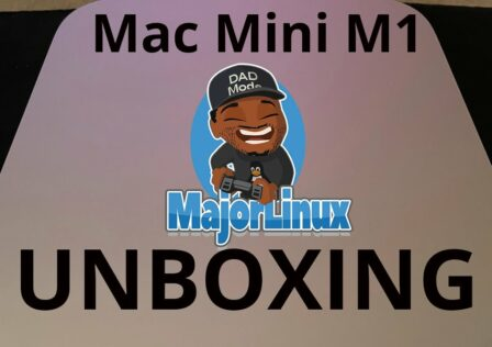 MajorOffline-Mac-Mini-M1-2020-Unboxing
