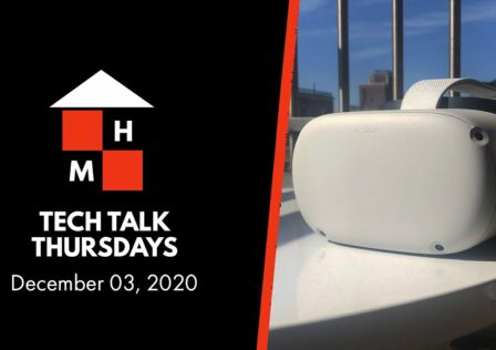 Tech-Talk-Thursdays-Episode-11-12032020