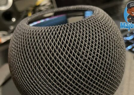 MajorOffline-HomePod-Mini-Unboxing