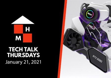 Tech-Talk-Thursdays-Episode-14-01212021