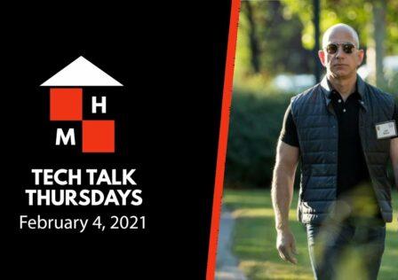 Tech-Talk-Thursdays-Episode-16-02042021