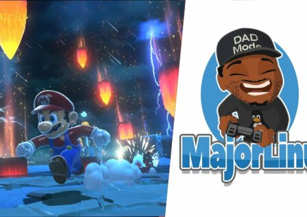 The-MajorLinux-Show-Super-Mario-3D-World-Bowsers-Fury