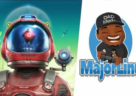 The-MajorLinux-Show-No-Mans-Sky-Episode-3