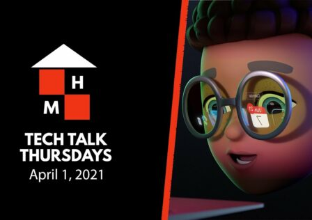 Tech-Talk-Thursdays-Episode-22-04012021