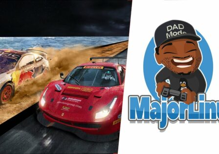 The-MajorLinux-Show-Racing-Spectacular-Day-1