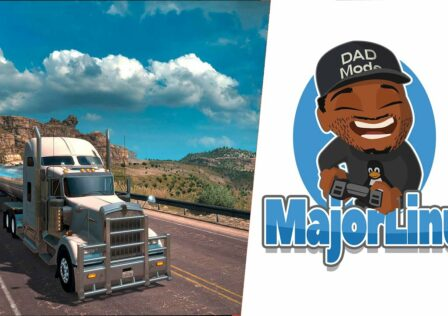 The-MajorLinux-Show-American-Truck-Simulator