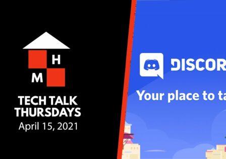 Tech-Talk-Thursdays-Episode-24-04152021