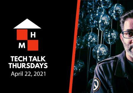 Tech-Talk-Thursdays-Episode-25-04222021