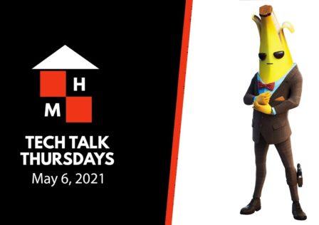 Tech-Talk-Thursdays-Episode-26-05062021