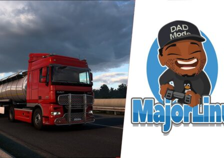 The-MajorLinux-Show-Euro-Truck-Simulator-2