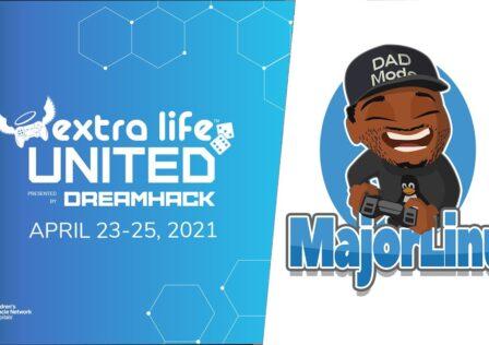 MajorLinux-Short-Extra-Life-United-2021-Recap