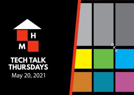 Tech-Talk-Thursdays-Episode-28-05202021