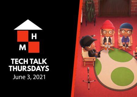 Tech-Talk-Thursdays-Episode-29-06032021