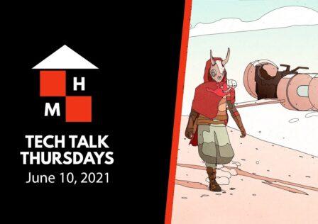 Tech-Talk-Thursdays-Episode-30-06102021