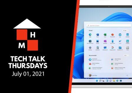 Tech-Talk-Thursdays-Episode-31-07012021