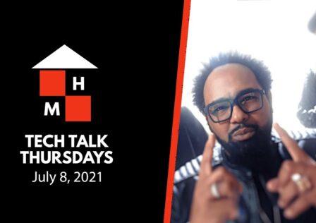 Tech-Talk-Thursdays-Episode-32-07082021