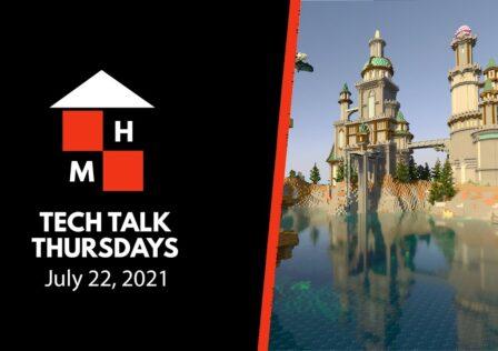 Tech-Talk-Thursdays-Episode-34-07222021
