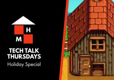 Tech-Talk-ThursPlays-Stardew-Valley-Part-2-08262021
