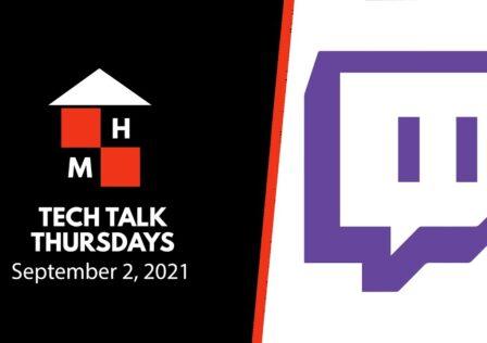 Tech-Talk-Thursdays-Episode-36-09032021