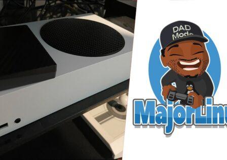 MajorOffline-Xbox-Series-S-Hands-On