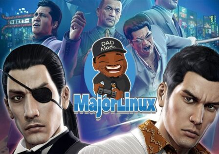The-MajorLinux-Show-Yakuza-0-Episode-17