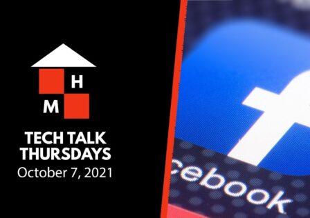 Tech-Talk-Thursdays-Episode-41-10072021