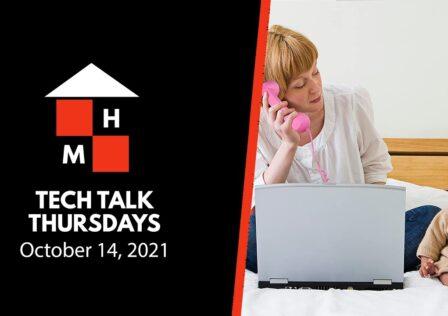 Tech-Talk-Thursdays-Episode-42-10142021