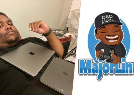 The-MajorLinux-Show-New-MacBook-Pro-AnnouncementsPS3-Debugging